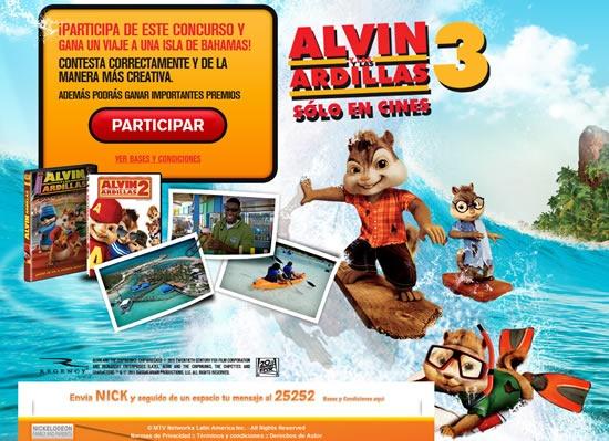 mundo-nick-alvin-y-las-ardillas-3-bahamas