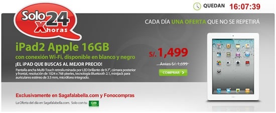 oferta-ipad2-16gb-wifi-saga-falabella-octubre-2011