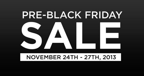 ofertas pre black friday canon 2013