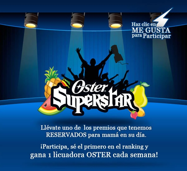 oster-superstar-juega-gana-licuadora