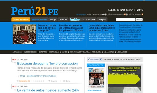 periodicos-peruanos-online-peru21