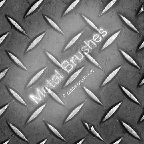 photoshop-brushes-estilo-metalico