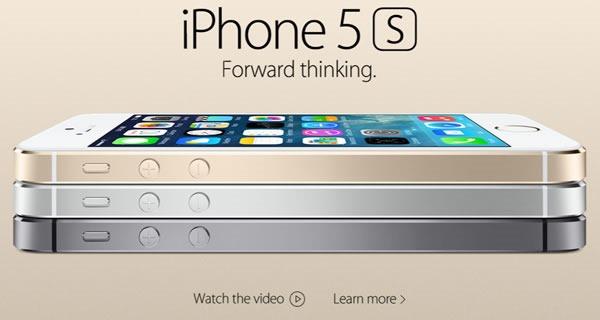 presentacion-apple-iphone-5s