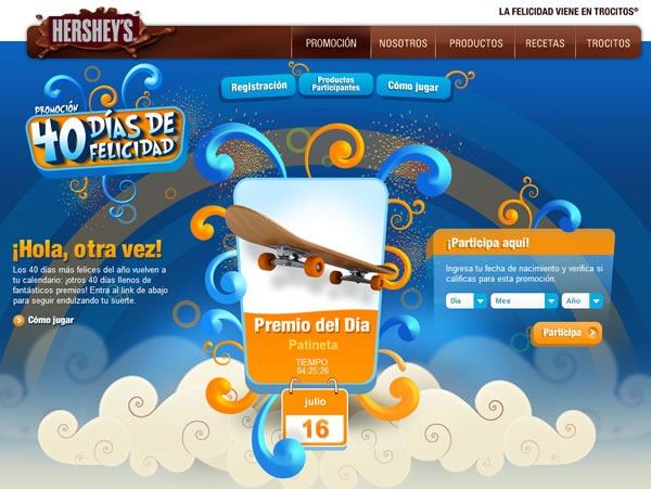 promocion-hersheys-40-dias-de-la-felicidad-2012