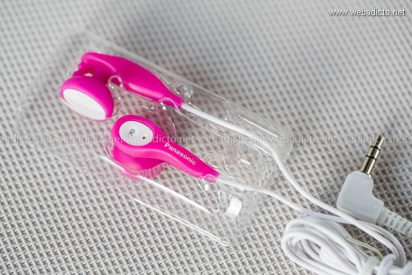 review audifono ear drops panasonic rp-hv21-9814