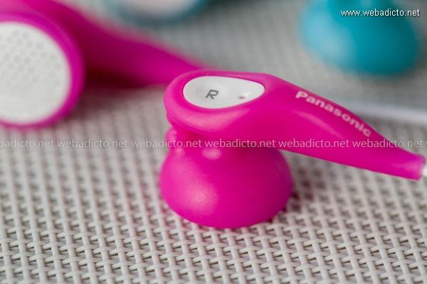 review audifono ear drops panasonic rp-hv21-9821