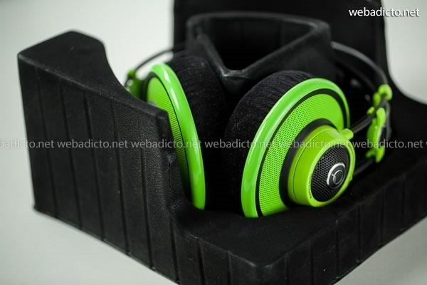 review audifonos akg q701-2454