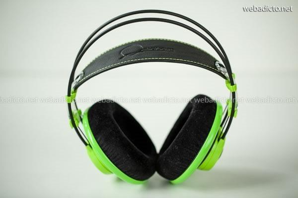 review audifonos akg q701-2465