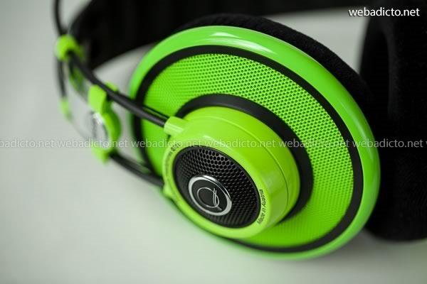review audifonos akg q701-2473