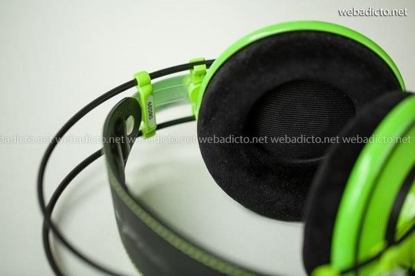 review audifonos akg q701-2480