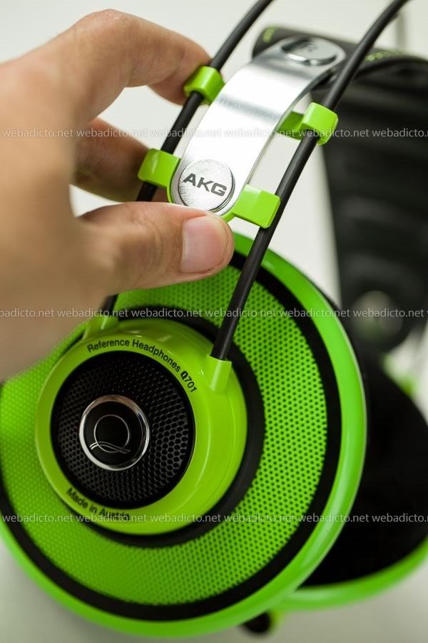 review audifonos akg q701-2488