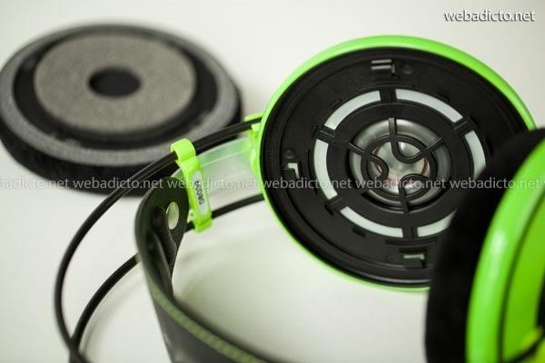 review audifonos akg q701-2499
