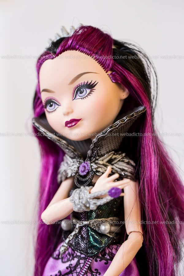 review doll ever after high-0265