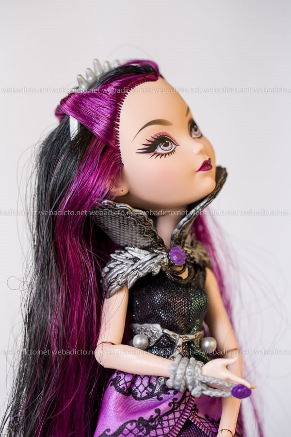 review doll ever after high-0267
