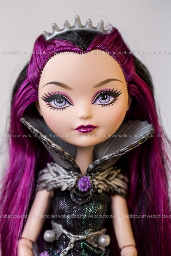 review doll ever after high-0273