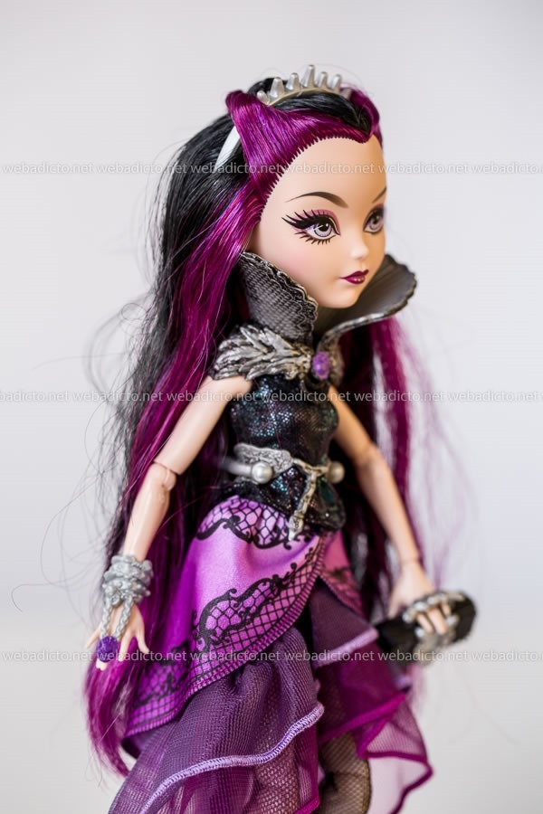 review doll ever after high-0286