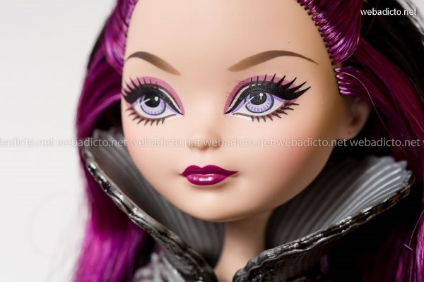 review doll ever after high-0408