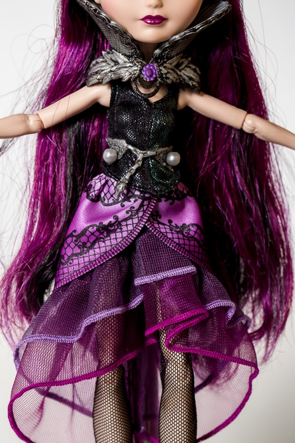 review doll ever after high-0410