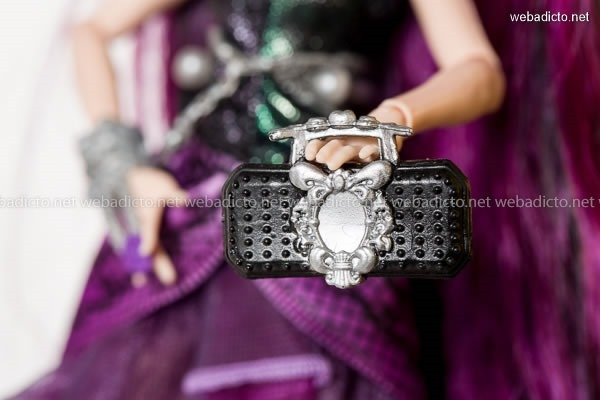 review doll ever after high-0432