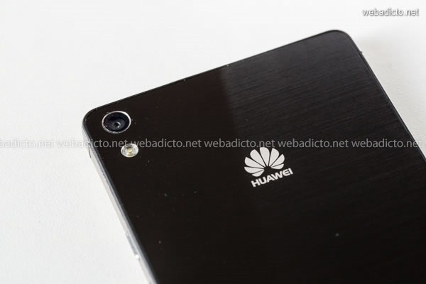 review huawei ascend p6-8865