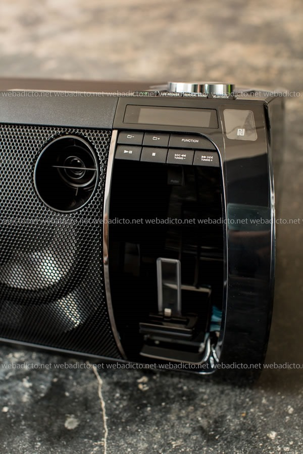 review sony fst-gtk37ip-3030