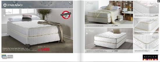 ripley-catalogo-colchones-julio-2011-2