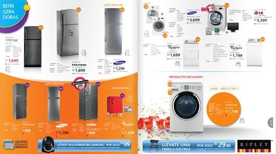 ripley-catalogo-electro-julio-2011-refrigeradoras-lavadoras