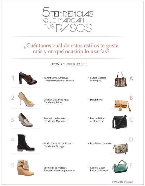 ripley-concurso-zapatos-accesorios-tendencia-otono-invierno-2012-gana-vale-consumo