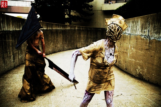 silent-hill-cosplay