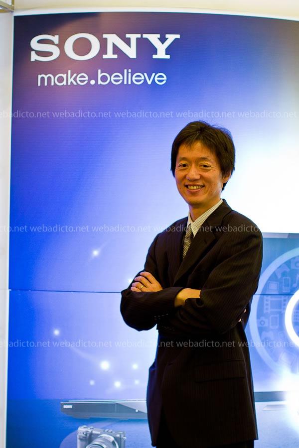 kiyotaka-ishida-presidente-sony-peru