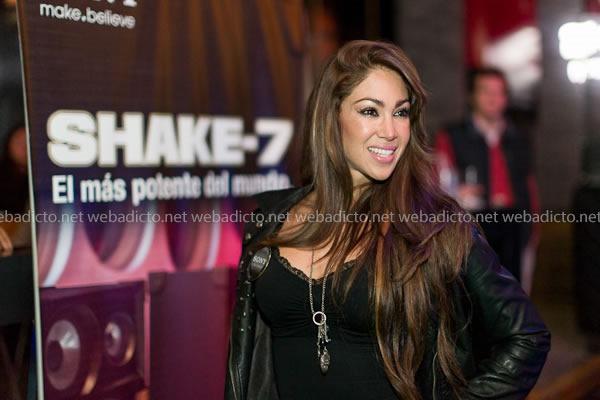 Melissa Loza