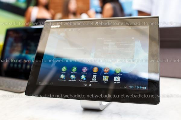 soporte para tablet modelo SGP-DS4