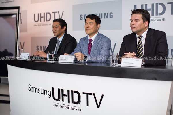 televisores samsung uhd tv f9000 y serie 9-9264
