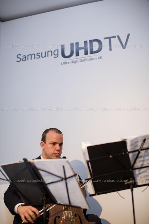 televisores samsung uhd tv f9000 y serie 9-9278