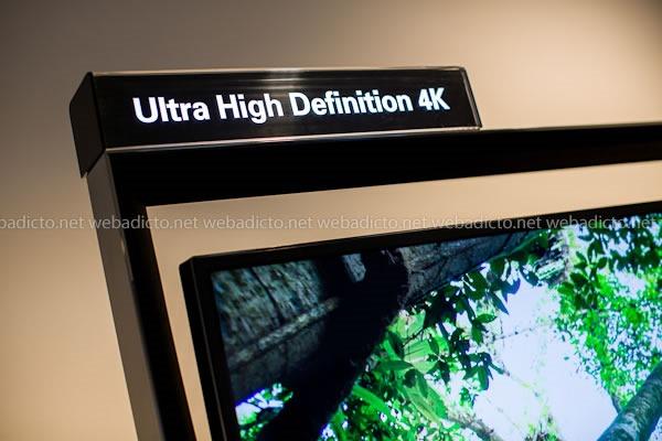 televisores samsung uhd tv f9000 y serie 9-9284