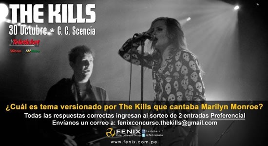 the-kills-gana-entradas-concierto-lima