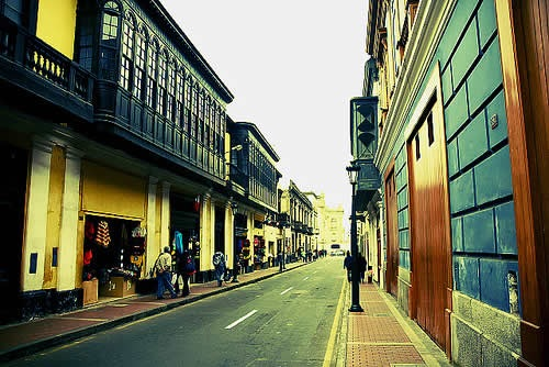 turismo-peru-lima-semana-santa-2011
