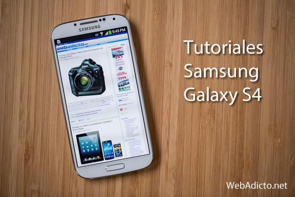 tutoriales-samsung-galaxy-s4