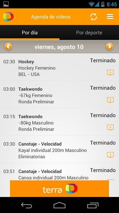ver-repeticion-olimpiadas-londres-2012-terra-smartphone-tablet-agenda-videos-por-dia
