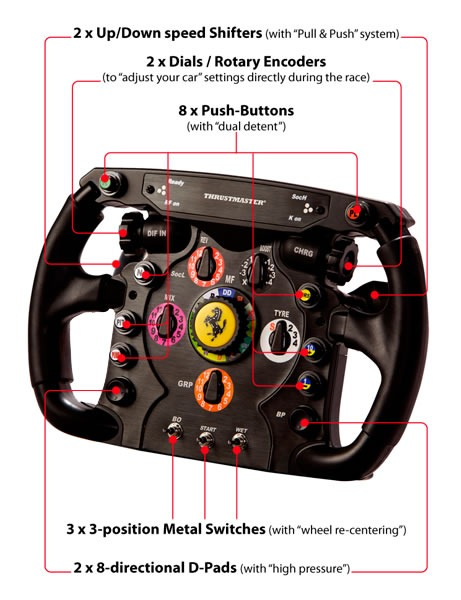 volante-videojuego-ferrari-f1-thrustmaster-2